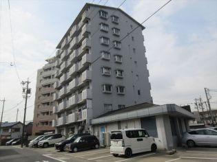 STビル 8階の賃貸【愛知県 / 名古屋市西区】