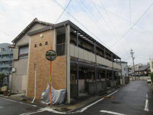 三和荘[2階]