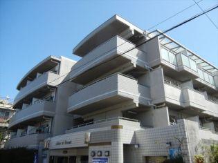 メゾン・ド・コンコルド 2階の賃貸【愛知県 / 名古屋市千種区】