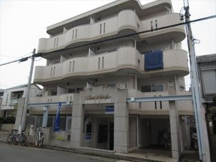 メゾン・ド・カルフール 3階の賃貸【愛知県 / 名古屋市昭和区】