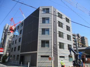 MTM東別院 3階の賃貸【愛知県 / 名古屋市中区】
