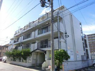 レジデンス茶屋ヶ坂[2階]