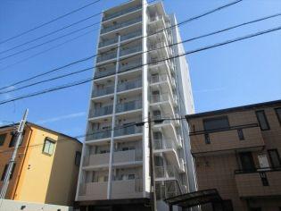 愛知県名古屋市中村区中島町1丁目の賃貸マンション