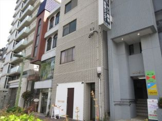 覚王山第一ビル[4階]