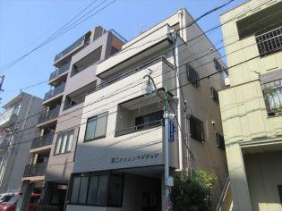 第2アリストマンション 3階の賃貸【愛知県 / 名古屋市中区】