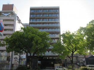 ディアレイシャス新栄 2階の賃貸【愛知県 / 名古屋市中区】