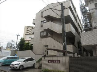 マインド覚王山 4階の賃貸【愛知県 / 名古屋市千種区】