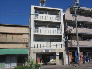 宮木ビル 4階の賃貸【愛知県 / 名古屋市千種区】