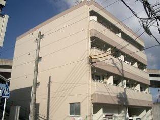 広島県広島市東区牛田新町3丁目の賃貸マンション