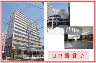 アーバンラフレ鶴舞公園 13階の賃貸【愛知県 / 名古屋市中区】
