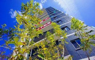 プレイズ川名公園 6階の賃貸【愛知県 / 名古屋市昭和区】