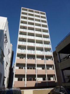 ランドハウス泉 3階の賃貸【愛知県 / 名古屋市東区】