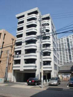 Haus ISEBERG 3階の賃貸【愛知県 / 名古屋市中区】
