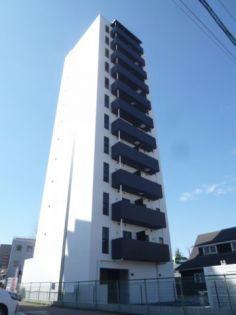 Mステージ矢田南 8階の賃貸【愛知県 / 名古屋市東区】