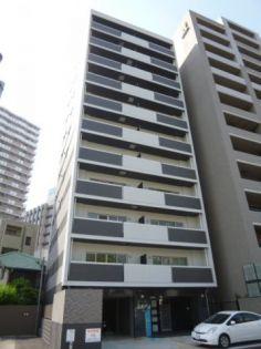 GRANDUKE鶴舞公園 10階の賃貸【愛知県 / 名古屋市中区】