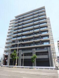 グランルクレ新栄イースト 10階の賃貸【愛知県 / 名古屋市中区】
