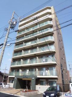 ハピネス車道 5階の賃貸【愛知県 / 名古屋市東区】