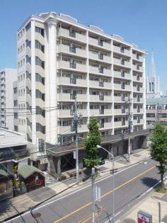 メイプルコート布池 2階の賃貸【愛知県 / 名古屋市東区】