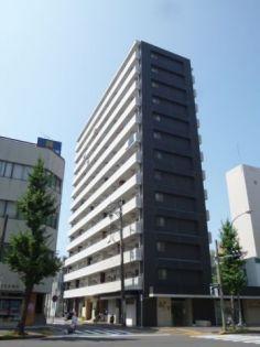 レジディア鶴舞 7階の賃貸【愛知県 / 名古屋市中区】