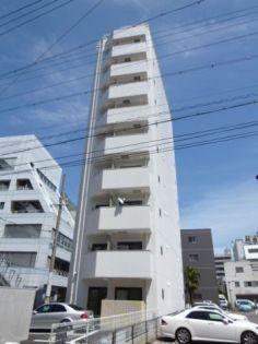 スカイコート葵 7階の賃貸【愛知県 / 名古屋市中区】