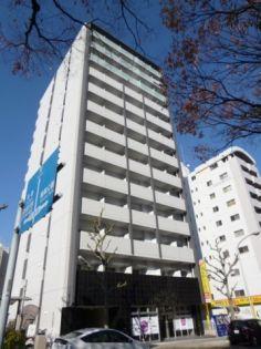 パルティール上前津 9階の賃貸【愛知県 / 名古屋市中区】