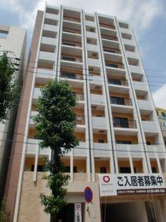 アーデン東別院 7階の賃貸【愛知県 / 名古屋市中区】