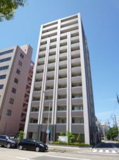 KDX千早レジデンス 12階の賃貸【愛知県 / 名古屋市中区】