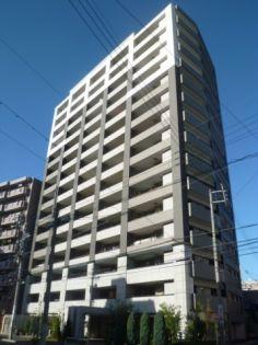 グランカーサ上前津 14階の賃貸【愛知県 / 名古屋市中区】