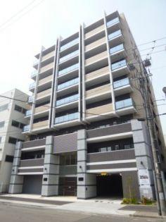 ロイジェント名駅南 7階の賃貸【愛知県 / 名古屋市中村区】