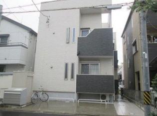 愛知県名古屋市北区山田西町3丁目の賃貸アパート