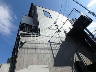 7658−ストーリア都立家政 3階の賃貸【東京都 / 練馬区】
