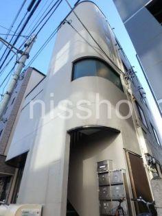 7665−エクスクルーシブ江古田 2階の賃貸【東京都 / 中野区】