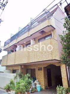 5160−カンガルーマンショングレートデン 2階の賃貸【東京都 / 中野区】