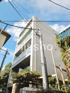 6212−URLSⅢ 1階の賃貸【東京都 / 中野区】