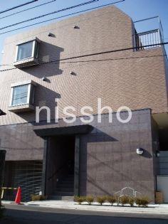 5216−ルクレール新高円寺[301号室]の外観