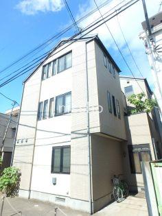 4703−ラ・ペザブル 1階の賃貸【東京都 / 中野区】