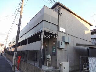 6463−ルミエールSK 2階の賃貸【東京都 / 中野区】