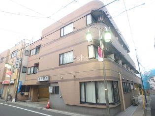 7657−ワカスギクリニックビル 3階の賃貸【東京都 / 大田区】