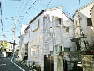 4404−アムール阿佐ヶ谷 2階の賃貸【東京都 / 杉並区】