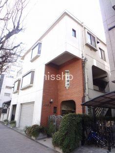 4585−パステル 2階の賃貸【東京都 / 中野区】