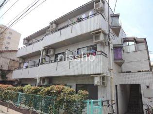 4588−メゾンドエスポワール 3階の賃貸【東京都 / 杉並区】