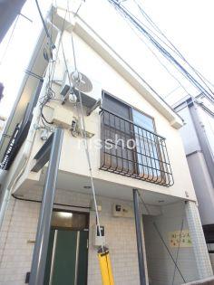 7783−フローレンスコーポ 2階の賃貸【東京都 / 中野区】
