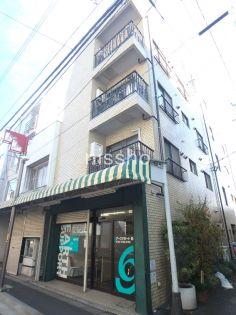 7714−ROSA 2階の賃貸【東京都 / 中野区】