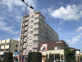 ビッグバーンズマンション神宮東 5階の賃貸【宮崎県 / 宮崎市】