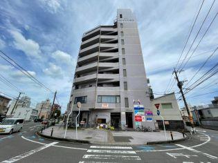 ニューサンシャインビル 6階の賃貸【宮崎県 / 宮崎市】