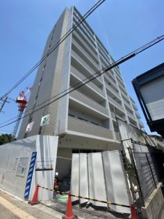Gran verde 江坂 4階の賃貸【大阪府 / 吹田市】