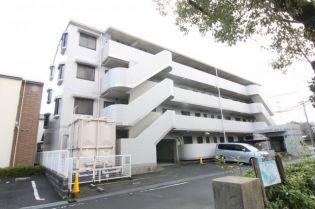 ライブ武庫之荘[2階]の外観