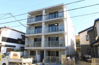兵庫県尼崎市南七松町1丁目の賃貸マンションの画像