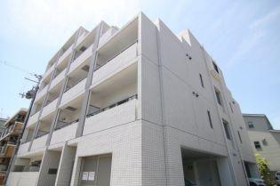 シャトーパルモア武庫之荘[4階]の外観