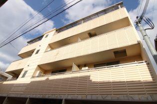 パルクソレイユ潮江[3階]の外観